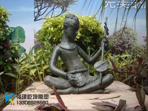 御品兰湾雕塑