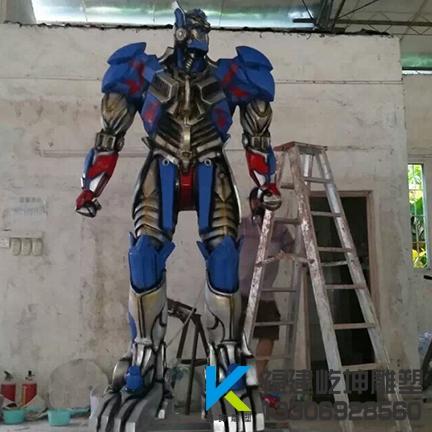漳州卡通雕塑