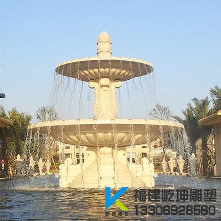 欧式喷泉米乐m6登录