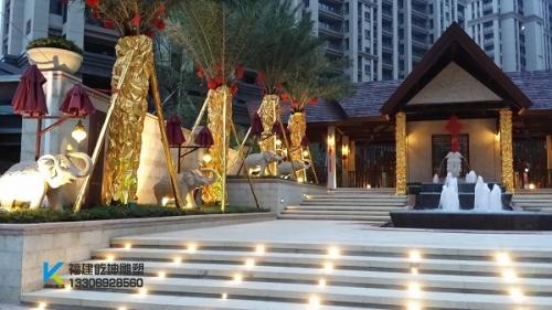 福建城市雕塑