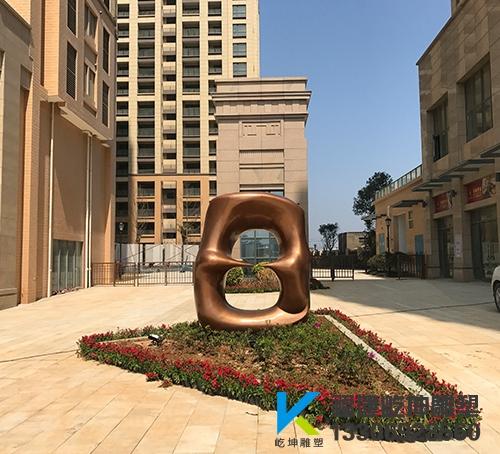 福州玻璃钢雕塑制作