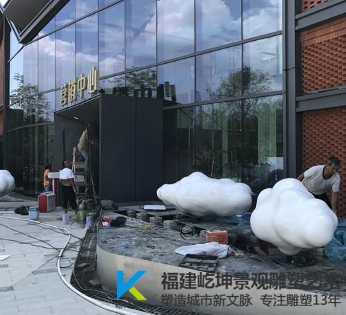 厦门玻璃钢雕塑