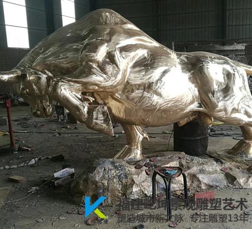 厦门铸铜雕塑定制