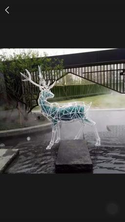 福州雕塑定制