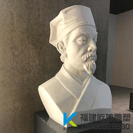 福州石雕头像厂家