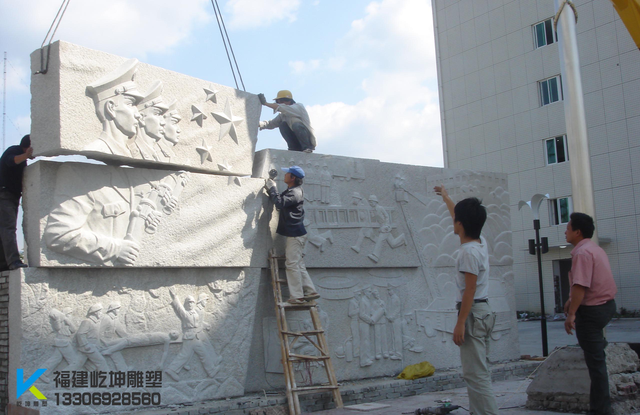 希腊雕塑家手艺运用金属东西进行石材雕琢,大多数运用大理石和石灰石.