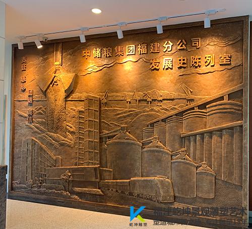 福州浮雕厂家